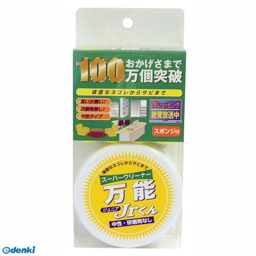 お求めやすく価格改定 マルシン 4995237011317 万能JRクンスポンジ付75g 日本産