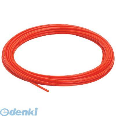 日本ピスコ ピスコ NA1075-100-O ナイロンチューブ オレンジ 10×7.5 100MNA1075100O
