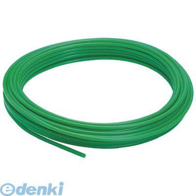 日本ピスコ ピスコ UB1611-20-G ポリウレタンチューブ グリーン 16×11 20MUB161120G