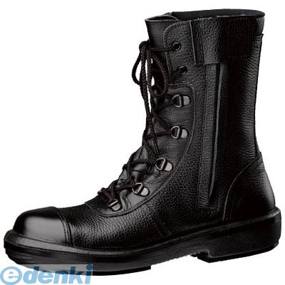 ミドリ安全 RT833F-B-P4CAP-S27.5 高機能防水活動靴 RT833F防水 P-4CAP静電 27.5cmRT833FBP4CAPS27.5【送料無料】