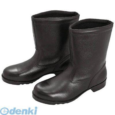 【あす楽対応】ミドリ安全 [V2400N-28.5] ゴム底安全靴 半長靴 V2400N 28.5CMV2400N28.5