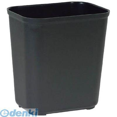 ニューウェルラバーメイドジャパ [254307] 耐火性バスケット ブラック