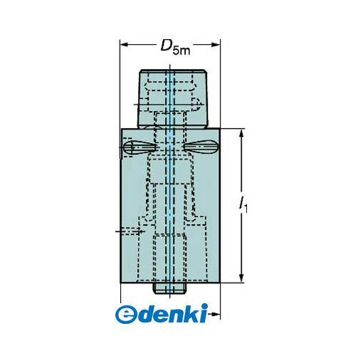 サンドビック SV C5-391.01-50080A コロマントキャプト エクステンションアダプタC5391.0150080A8716