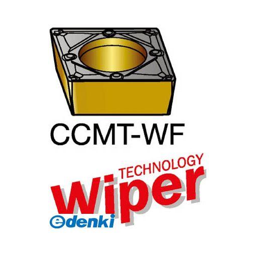 サンドビック SV CCMT09T304-WF1125 【10個入】 コロターン107 旋削用ポジ・チップ 1125 COATCCMT09T304WF87161125