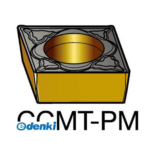サンドビック SV CCMT120408-PM5015 【10個入】 コロターン107 旋削用ポジ・チップ 5015 CMTCCMT120408PM87165015