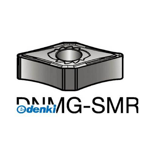 サンドビック SV DNMG150408-SMR1105 【10個入】 T-Max P 旋削用ネガ・チップ 1105 COATDNMG150408SMR87161105