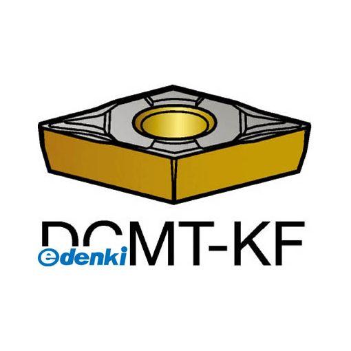 サンドビック SV DCMT11T304-KF3005 【10個入】 コロターン107 旋削用ポジ・チップ 3005 COATDCMT11T304KF87163005