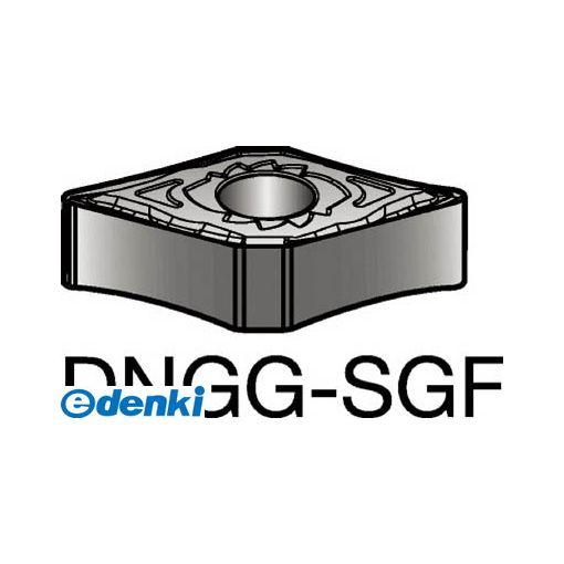 サンドビック SV DNGG150404-SGF1125 【10個入】 T-Max P 旋削用ネガ・チップ 1125 COATDNGG150404SGF87161125