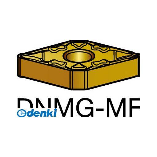サンドビック SV DNMG110404-MF5015 【10個入】 T-Max P 旋削用ネガ・チップ 5015 CMTDNMG110404MF87165015