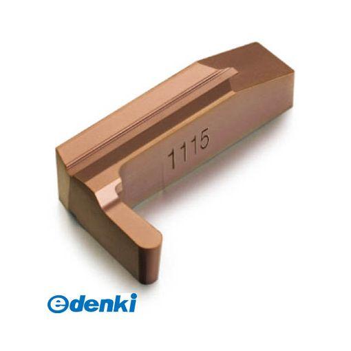 サンドビック SV LG123L1-0400-0004-GS1115 【5個入】 コロカット1 突切り・溝入れチップ 1115 COATLG123L104000004GS87161115