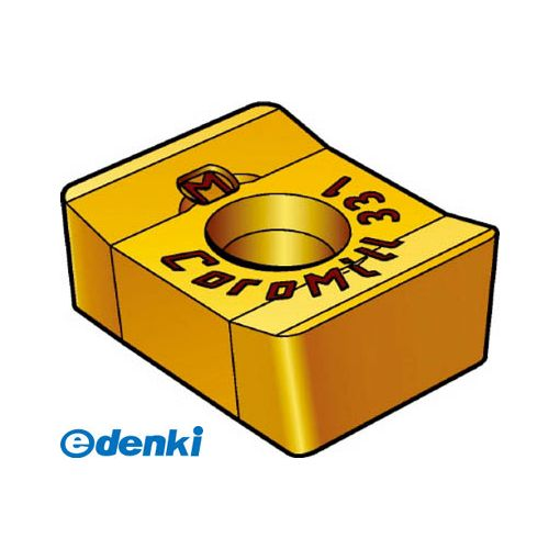 サンドビック SV N331.1A-043505H-MM2030 【10個入】 コロミル331用チップ 2030 ステンN331.1A043505HMM87162030