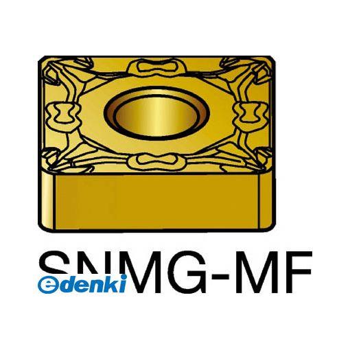 【ポイント最大29倍 3月25日限定 要エントリー】【あす楽対応】サンドビック SV SNMG120408-MF1115 【10個入】 T-Max P 旋削用ネガ・チップ 1115 COATSNMG120408MF87161115