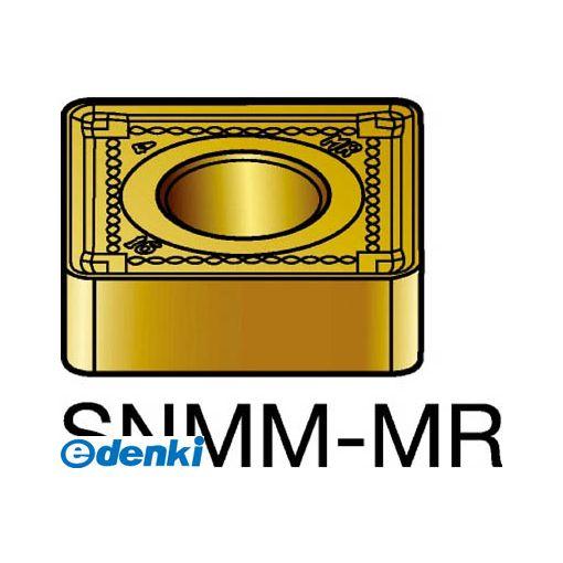 サンドビック SV SNMM250724-MR2025 【5個入】 T-Max P 旋削用ネガ・チップ 2025 COATSNMM250724MR87162025
