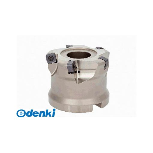 熱販売 TAC正面フライスTXQ12R063M22.204:測定器・工具のイーデンキ TXQ12R063M22.2-04 タンガロイ-DIY・工具