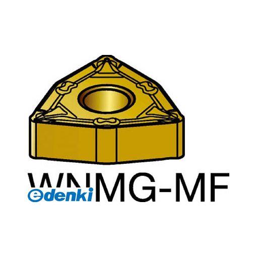 サンドビック SV WNMG080408-MF2025 【10個入】 T-Max P 旋削用ネガ・チップ 2025 COATWNMG080408MF87162025