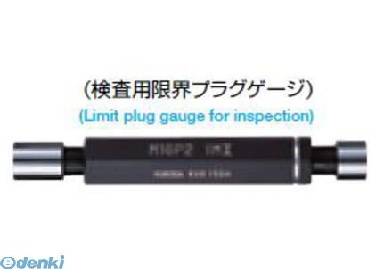 黒田精工 KURODA GP2XIP2 3-0.5 メートルネジプラグゲージ並目 GP2XIP230.5