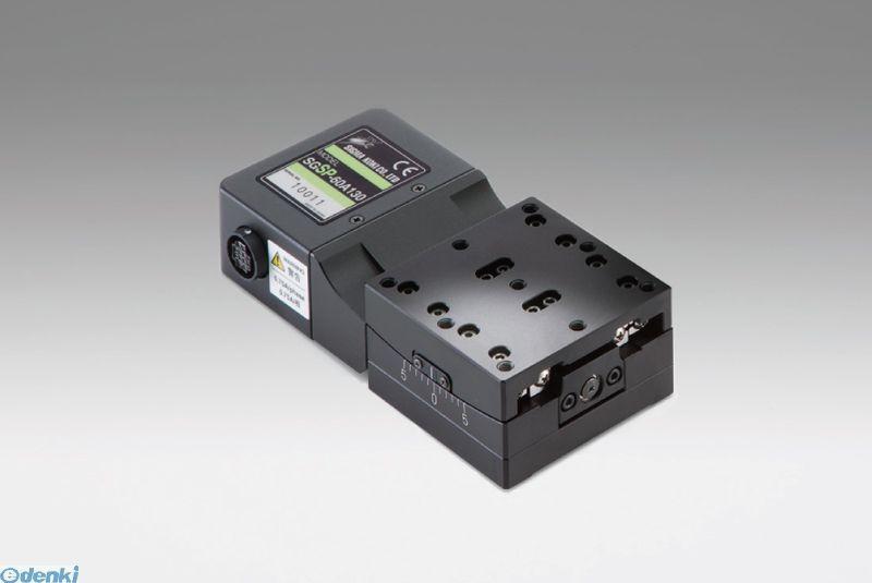 シグマ光機 [SGSP-60A100] 自動ゴニオステージ, GMT 6cec9ec8