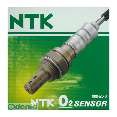日本特殊陶業 NGK OZA584-EM1 O2センサー ミツビシ 1325 NGK ekワゴン ekスポーツ 他 OZA584EM1【送料無料】