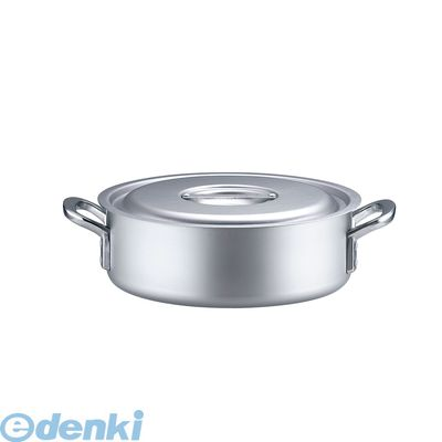 [ASTM213] TKG アルミニウム 外輪鍋 60 4905001140259【送料無料】