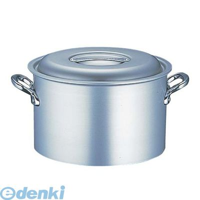 AEK0704 エコクリーン アルミ マイスター半寸胴鍋 27cm 4905001539091