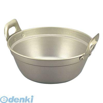 ADV1048 4970197007488 段付鍋 アカオ しゅう酸アルマイト 48cm