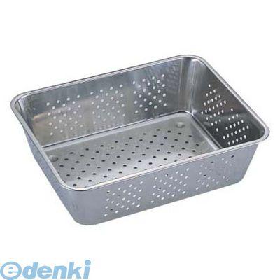 [AEK2602] エコクリーン UK18-8野菜水切りバット 8枚取 4520785072000
