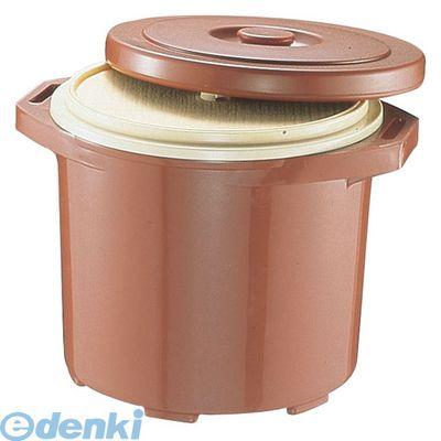 DHO02002 プラスチック保温食缶みそ汁用 DF-M2 小 4904778258433