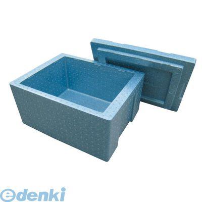 [ABTH302] Pボックス容器  P-45(3ヶ入) J-24用 青 4905001289538