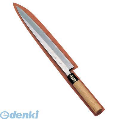 ASB10033 SA佐文 柳刃 木製サヤ付 33 4905001015984