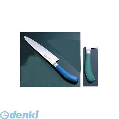ATK4317 TKG PRO 抗菌カラー 牛刀 24 グリーン 4905001119743【送料無料】
