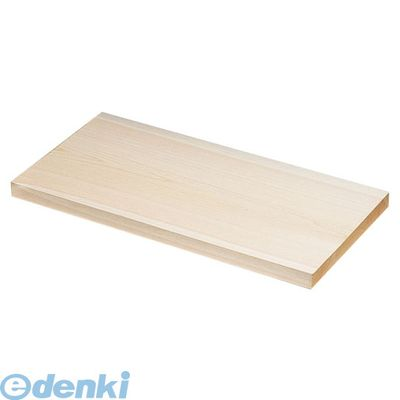 AMN14002 木曽桧まな板 一枚板 600×300×H30mm 4905001221576【送料無料】