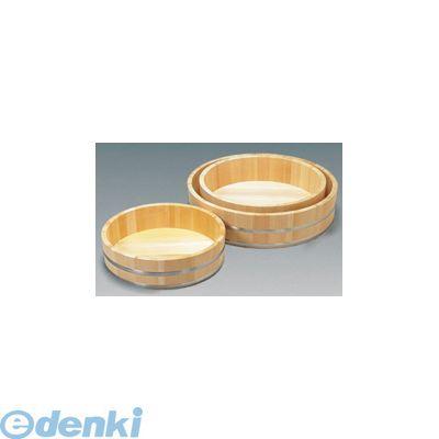 BHV02090 木製ステン箍 飯台 サワラ材 90cm 4988484042760
