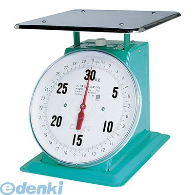[BHK5230] フジ 上皿自動ハカリ 特大E型 30 (平皿付) 4905001200090