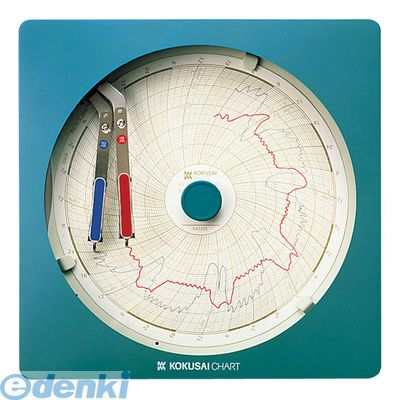 [BOV981] 温湿度記録計 温湿きろく君 KC10-WD  1日用 4905001245763【送料無料】