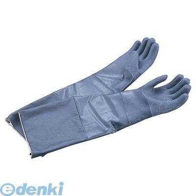 DTB0201 耐熱手袋 サーマプレン ロング 19-026 LL 4560179224035【送料無料】
