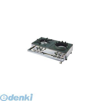 [DKV2801] ガステーブルコンロ用兼用レンジ S-2228     LPガス 4969258422810【送料無料】