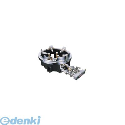 [DBC0203] スーパージャンボバーナー MG-9型 13A 4905001250941【送料無料】