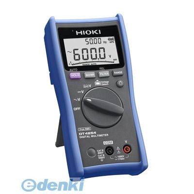 HIOKI 日置電機 DT4254 デジタルマルチメータ