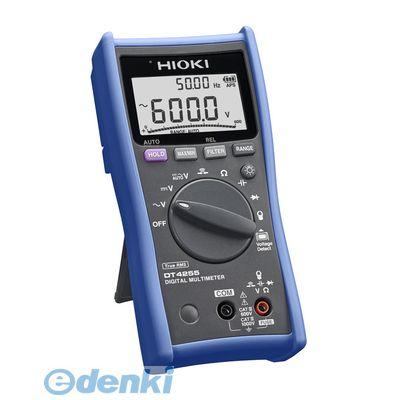 HIOKI 日置電機 DT4255 デジタルマルチメータ【送料無料】