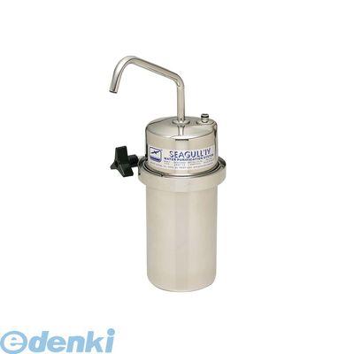 DZY5201 浄水器 シーガルフォー X-2DS 721783800037【送料無料】