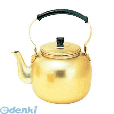 [BYW01010] アカオ しゅう酸アルマイト湯沸 10l 4970197010990