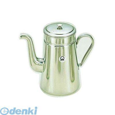 FKC02001 SA18-8コーヒーポット #18 ツル首 電磁調理器用 4905001010934