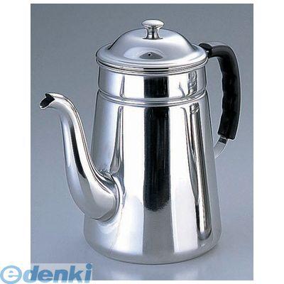 [FKCB901] SA18-8プラハンドル コーヒーポット #16(電磁対応) 4905001010859