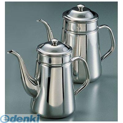 [FKC08116] SA18-8新型ハンドル コーヒーポット 細口 #16《電磁調理器用》 4905001011009