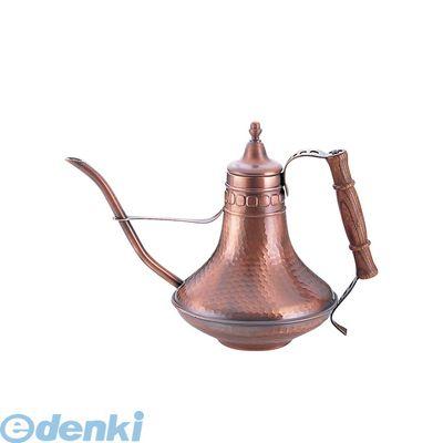 [PKCP602] 銅エレガンス ブロンズ コーヒーサーバー 小  800cc 4905001220982