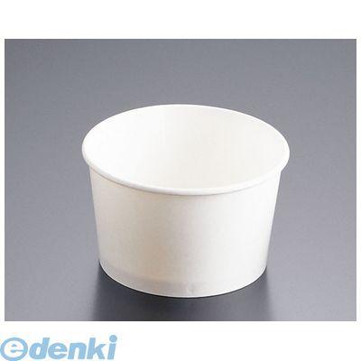 [XKT36] アイスクリームカップ PI-240N (1200入) 4905001338007【送料無料】