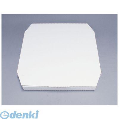 XPZ0103 ピザボックス 白 100枚入 187117 12インチ 4520509006335
