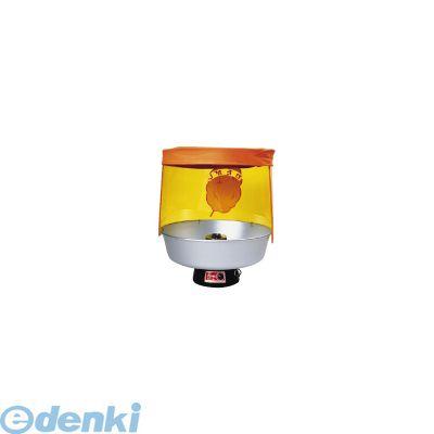 [GWT02] 全自動わた菓子機  CA-6型 4905001278259【送料無料】