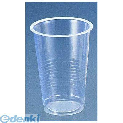 【ポイント最大20倍 4月20日限定 要エントリー】XKT05009 プラスチックカップ 透明 9オンス 2500個入 4902172830354【送料無料】