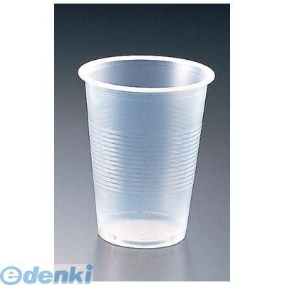 XKT6007 プラスチックカップ 半透明 7オンス 2500個入 4905001352164【送料無料】